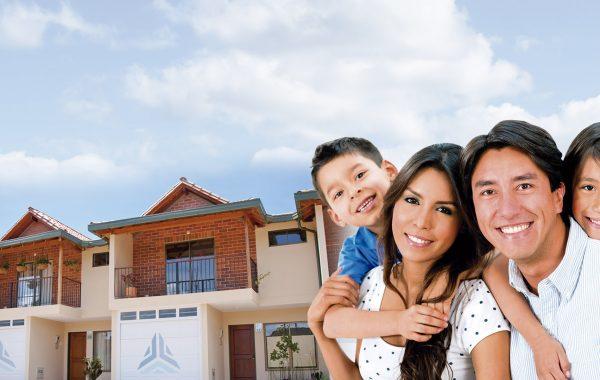 Casa y Familia Banner